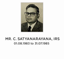 MR.-C.-SATYANARAYANA,-IRS