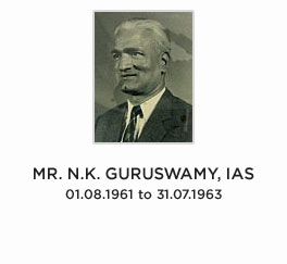 MR.-N.K.-GURUSWAMY,-IAS