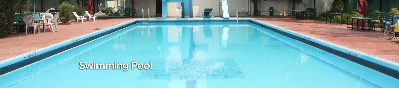 Swimming Pool Secunderabad Club