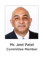 Mr. Jeet Patel